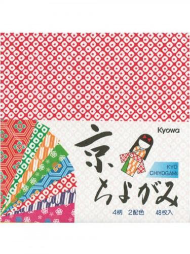 Shinwazome Chiyogami Origami Paper