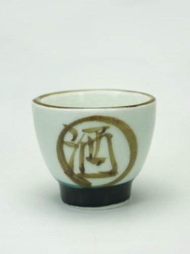 Sake Tokkuri Cup