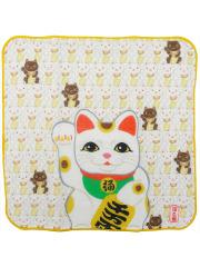 Mini Towel Maneki neko