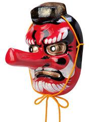 Masque Tengu