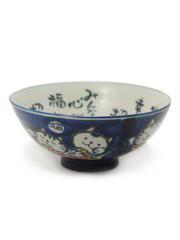 Maneki Neko Bowl