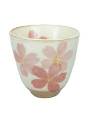 Sakura tea cup
