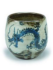 Tasse Dragon Abare Ryuu
