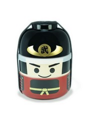 Kokeshi Bushi Samurai