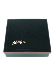 Bento Box Mokume Sakura