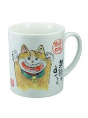 Neko Orenji Cup