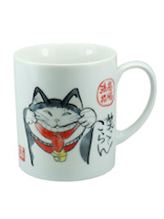 Neko Kuro Cup
