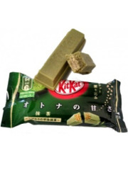 Matcha Green Tea Kit Kat