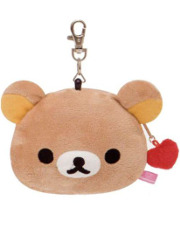Rilakkuma Minibag Card Holder