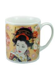 Tasse Geisha