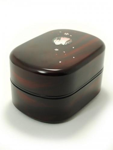 Boîte Bento Yume Usagi
