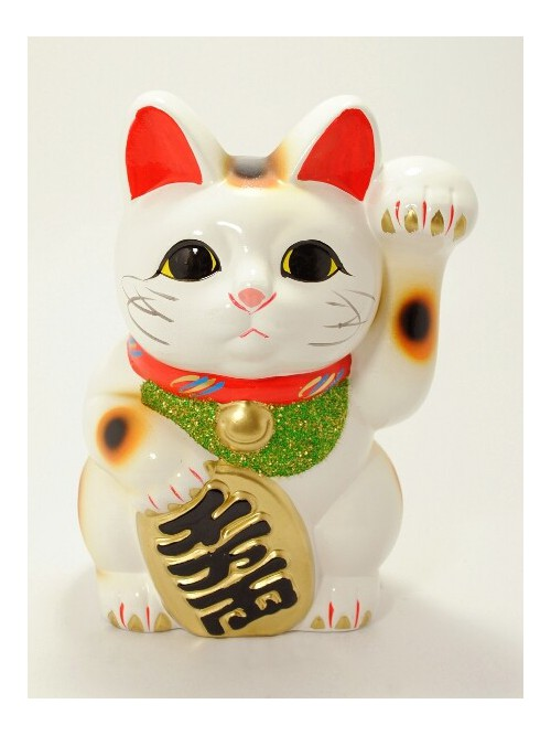 Chat Lucky Cat
