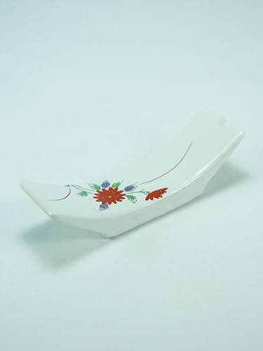 Chopsticks holder Flower of plum