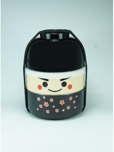 Boîte Bento Kokeshi Ichiro