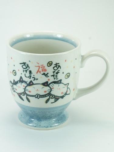Cup Fuku Neko