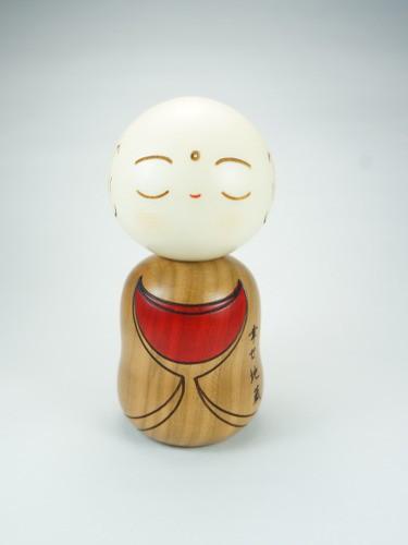 Kokeshi Jizo
