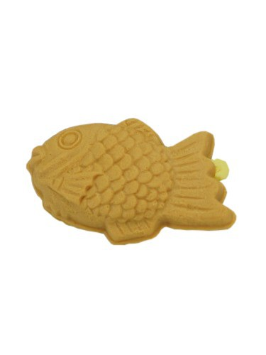 Tayaki fish shaped Iwako Eraser