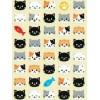 Chocotto Cats Stickers