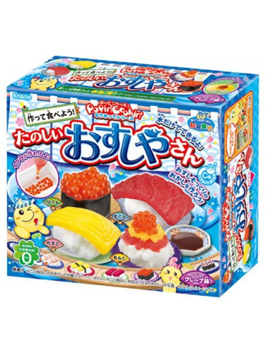 CS Popin' Cookin' - Suhsi