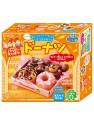 DIY Donuts Kit - Kracie Happy Kitchen