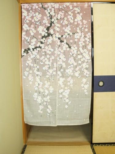 Noren Sakura No Eda