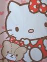 Noren Hello Kitty Coeur