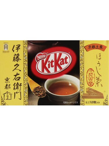 Kit Kat Itoh Hojicha