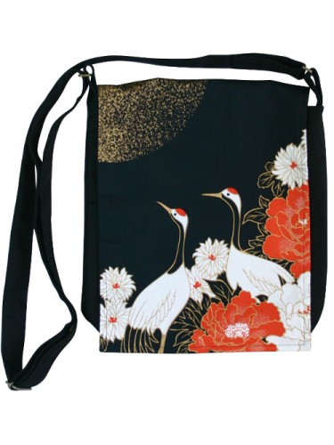 Shoulder Bag Crane