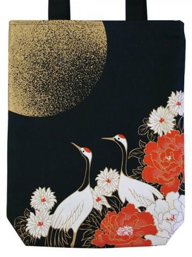 Totebag Crane