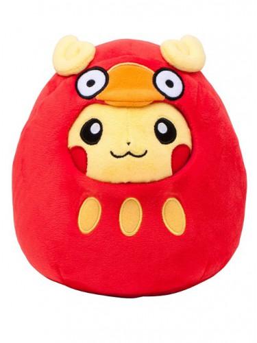Pikachu Daruma