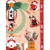Furoshiki Geishun 7 Gods