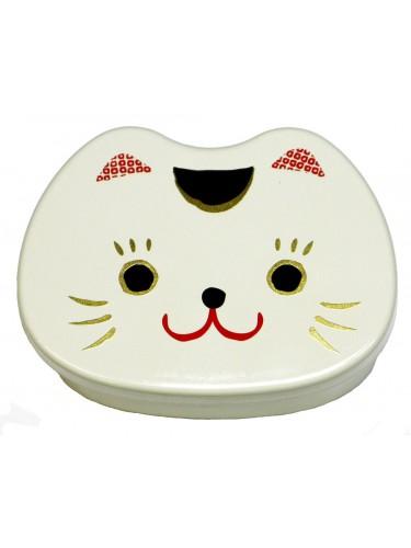 Bento Box Kao Neko