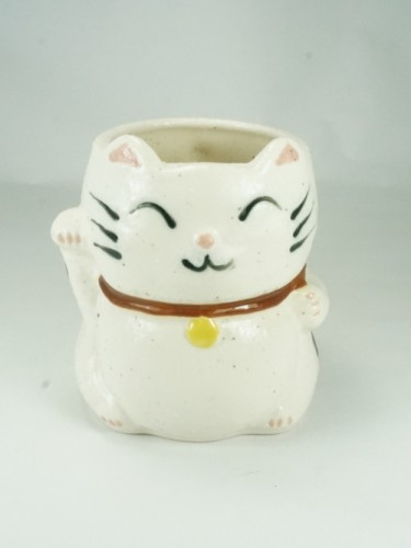 Mug Maneki Neko