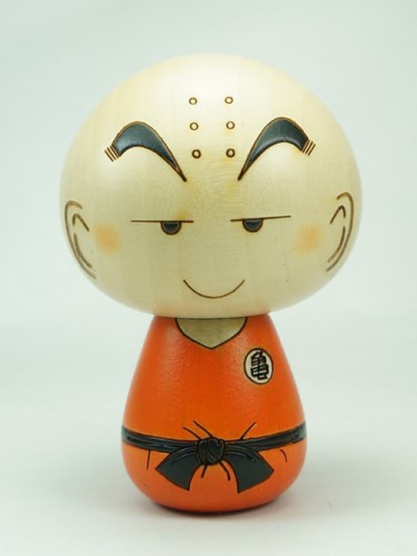 Krillin Dragon Ball