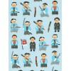 Stickers Ninja