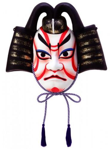 Kumadori Mask