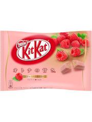Kit Kat Raspberry