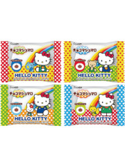 Hello Kitty Marshmallow