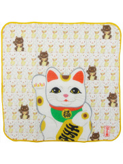 Mini Towel Maneki neko