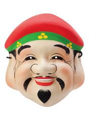 Daikoku Mask