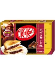 Kit Kat Azuki