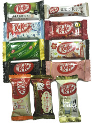 Kit Kat Variety Pack 1.4