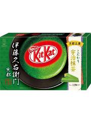 Kit Kat Kodawari Matcha