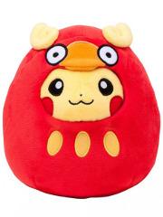 Pikachu Darumarond