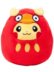 Pikachu Darumaka