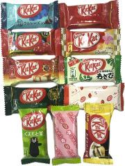 Kit Kat Variety Pack 2