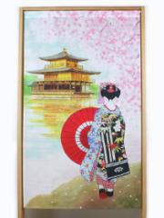 Noren Sakura Kinkakuji