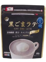 Kuro Gomma Latte