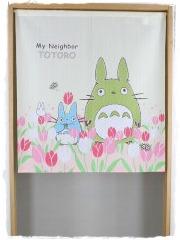 Noren Totoro Tulip