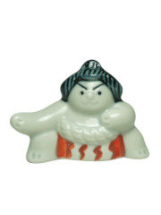 Chopsticks Holder Sumo